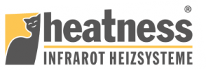 Heatness Infrarot Heizsysteme
